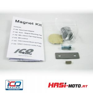 ICO Magnetkit