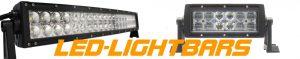 LED-Lightbars-Quad-ATV-UTV-Lichtbalken
